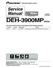 pioneer deh 2900mp manuals Pioneer Deh 2900mp Wiring Diagram Pioneer Deh 2900mp Wiring Diagram #5 pioneer deh p2900mp wiring diagram