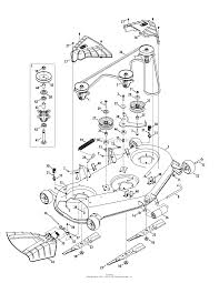 Troy bilt 13wqa2kq011 super bronco 50 2015 parts diagram for rh jackssmallengines mtd belt diagram pants belt diagram