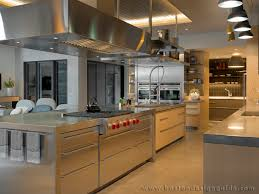 Kitchen Design Showrooms Boston