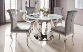 darcie round table