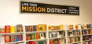 work for life teen aboutabout life teen mission district