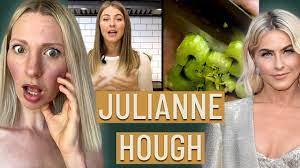 Dietitian Reviews Julianne Hough What I ...