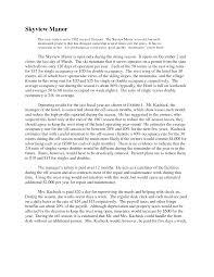case study examples case study