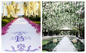 Wedding Design Ideas wedding design ideas beautiful decor wedding ideas 2017 wedding trends top 12 greenery wedding decoration ideas