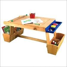 deluxe art desk step 2 art desk kids activity desk medium size of kids art table deluxe art desk