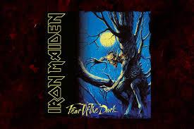 27 Years Ago: <b>Iron Maiden</b> Release '<b>Fear</b> of the Dark'