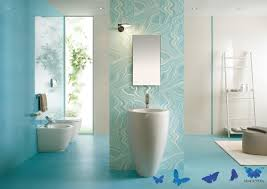 Small Picture Modern Bathroom Wall Tile Designs Gkdescom