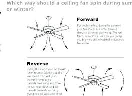 what direction should a ceiling fan run in the summer fan spin winter fan direction for winter direction ceiling fan winter ceiling fan direction for summer