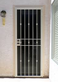 security screen door. EconoLine Security Screen Door E