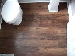 marvelous installing vinyl plank flooring in bathroom to install vinyl plank flooring in a bathroom vinyl
