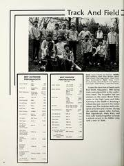 Valparaiso University - Record Yearbook (Valparaiso, IN), Class of 1983,  Page 88 of 296