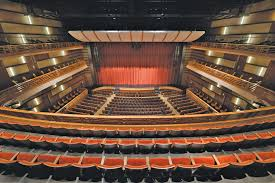 Belk Theater Charlotte Nc Seating Chart Wallseat Co