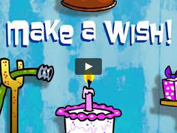 happy birthday images animated rube goldberg happy birthday machine flash animation by