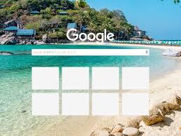 Chromeのおすすめテーマ10選夏にぴったりな写真系テーマアップシェア