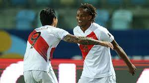Colombia vs. Peru Betting Preview (July ...