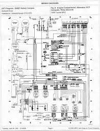 Toyota ae111 4age advanced electrical wiring diagrams within ae111 and diagram