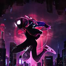 You guys can have a discussion about this and all i'm tired. Spiderverse Wallpapers Posted By Ethan Cunningham