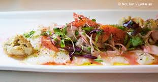 classic greek seafood dishes and contemporary dishes with greek
