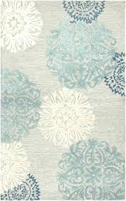 blue and cream area rug fancy blue and cream area rug rugs light grey area rug