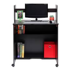 furniture for computers at home. Amazon.com: Furinno 13219R1EX Simplistic Foldable Computer Desk, Espresso: Kitchen \u0026 Dining Furniture For Computers At Home