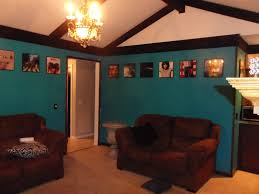 Turquoise And Brown Living Room Turquoise And Brown Living Room Ideas Dark Blue Turquoise