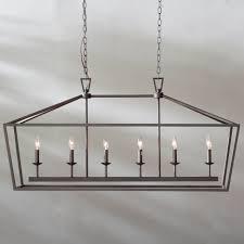 pendant and chandelier lighting. Laurel Foundry Modern Farmhouse Carmen 6-Light Kitchen Island Pendant \u0026 Reviews | Wayfair And Chandelier Lighting