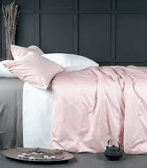 high thread count duvet cover. Plain Count Rose Gold Duvet Cover Luxury Bedding Set High Thread Count Egyptian Cotton  Sateen Silky Soft Blush Pale Pink Solid Colored Queen Dusty Rose Inside H