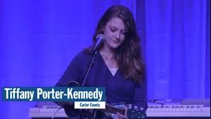 Tiffany Porter-Kennedy Wins 2019 KFB Gospel Music Showcase - Kentucky Farm  Bureau