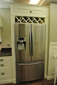 amazing the 25 best built in wine rack ideas on kitchen wine kitchen cabinet wine rack plan