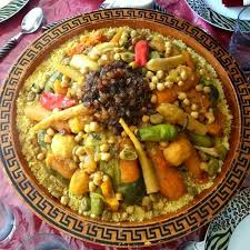 Steem Morrocan Samadovich By Cuisine