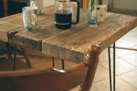 Barnwood Kitchen Table Barn Wood Table Home Interiors Best Reclaimed Wood Kitchen Table