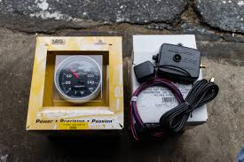 autometer gps speedometer wiring diagram solidfonts pro comp auto meter tach wiring diagram nilza bangshift com tech we revamp our entire dash using auto