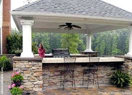 outdoor kitchen grill electric built in griddle hibachi teppanyaki cooktop