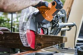 ridgid tools saw. ridgid r4221 12-inch miter saw review tools