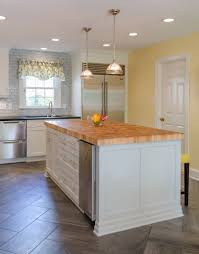 Wooden Kitchen Countertops Top 4 Choices For Bathroom And Kitchen Countertops