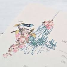 personalise your wedding invitation with a custom drawing of your Wedding Invitations Uk Not On The High Street 'vintage chandelier' wedding invitations www weddingheart co wedding invitations uk high street
