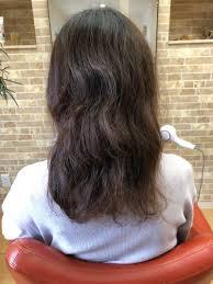 髪型でこんなに変わるんです 小浜美容室mariebelleマリベルのブログ