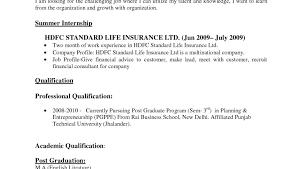 Nice Common Resume Format Download Photo Resume Ideas Namanasa Com