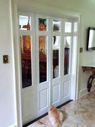 8 foot folding doors folding glass doors cost folding glass wall modern sliding doors door company french external bi