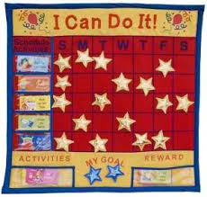My Aspergers Child Creating Successful Behavior Charts For
