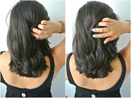 Long Hair Bob With Bangs Pictures Long Bob Hairstyles For Thick Hair
