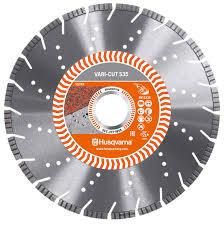 <b>Алмазный</b> диск <b>Husqvarna VARI</b>-<b>CUT</b> S35 350 мм - цена 11 383 руб.