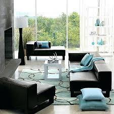 brown and black living room ideas. Blue Black Living Room Teal And Ideas Brown Decorating . W