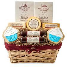 hickory farms gift baskets near me s amazon