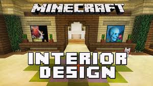 Small Picture Minecraft Tutorial Awesome Interior House Design Tips House