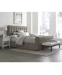 gray and white bedroom furniture. just needs another colorado make it pop like yellow or red roslyn bedroom furniture set gray and white d