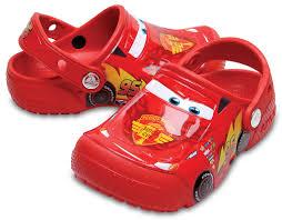 <b>Сабо</b> детские <b>CROCS Kids</b>' Fun Lab Cars™ Clog - купить в ...