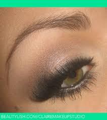 the vire diaries nina dobrev elena gilbert dramatic inspired make up tutorial claire r s clairemakeupstudio photo beautylish