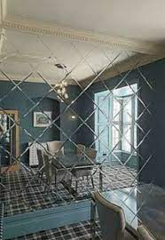 glass mirror wall panling retailer from