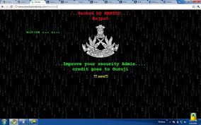 Top awesome Deface Pages for Website | Hacking with New Ideas